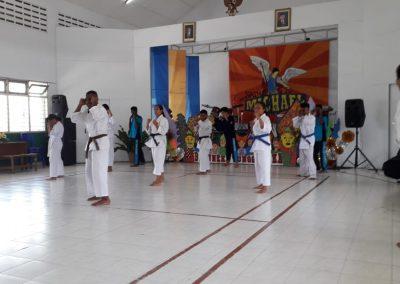 Ekskul Karate