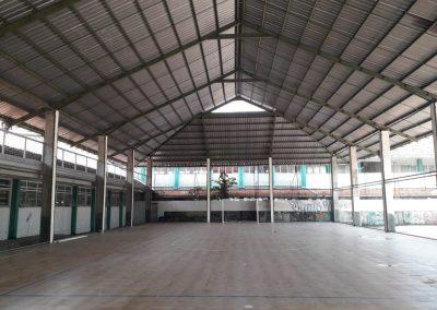 Lapangan Indoor Futsal