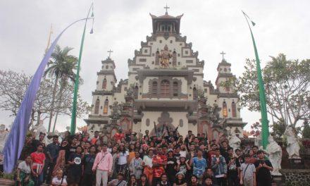 Study Tour Bali III, Tahun 2019